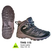 Sepatu Adventure Pria TMS 115