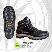 Sepatu Boots Pria TMS 086