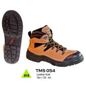 Sepatu Boots Pria TMS 054