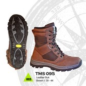 Sepatu Boots Pria TMS 095