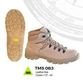 Sepatu Boots Pria TMS 083