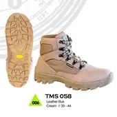 Sepatu Boots Pria TMS 058