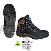 Sepatu Boots Pria TMS 119