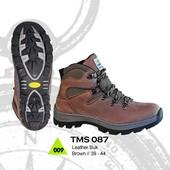 Sepatu Boots Pria TMS 087