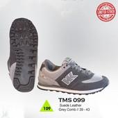 Sepatu Olahraga Pria TMS 099