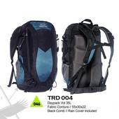 Tas Punggung TRD 004