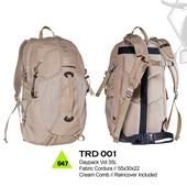 Tas Punggung TRD 001